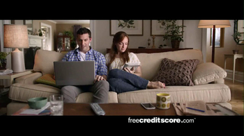 FreeCreditScore.com 2013 Super Bowl TV Spot Featuring Bret Michaels - Thumbnail 1
