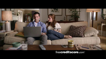 FreeCreditScore.com 2013 Super Bowl TV Spot Featuring Bret Michaels - Thumbnail 2