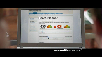 FreeCreditScore.com 2013 Super Bowl TV Spot Featuring Bret Michaels - Thumbnail 4