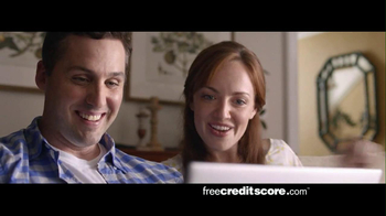 FreeCreditScore.com 2013 Super Bowl TV Spot Featuring Bret Michaels - Thumbnail 5