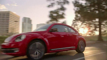 Volkswagen Super Bowl 2013 TV Spot, 'Get Happy' - Thumbnail 9