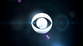 CBS 2013 Super Bowl  TV Spot, 'Thank You'