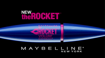 Maybelline New York 2013 Super Bowl TV Spot, 'Explosive Smooth Lashes' - Thumbnail 10