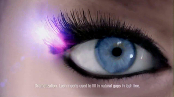 Maybelline New York 2013 Super Bowl TV Spot, 'Explosive Smooth Lashes' - Thumbnail 3
