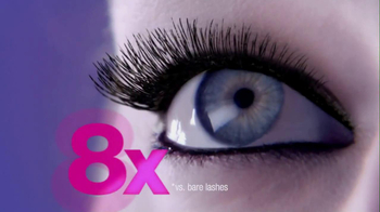 Maybelline New York 2013 Super Bowl TV Spot, 'Explosive Smooth Lashes' - Thumbnail 9