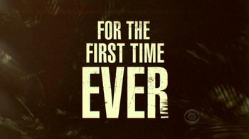 2013 Super Bowl Promo: Survivor - Thumbnail 1