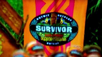 2013 Super Bowl Promo: Survivor - Thumbnail 4