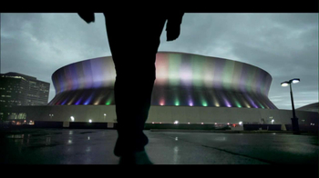 Bud Light 2013 Super Bowl TV Spot, 'Voodoo' Song by Stevie Wonder - Thumbnail 1