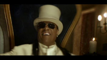 Bud Light 2013 Super Bowl TV Spot, 'Voodoo' Song by Stevie Wonder - 9 commercial airings