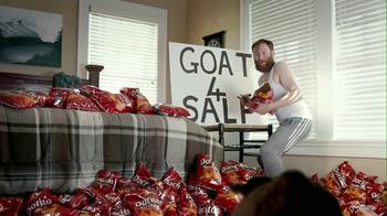 Doritos 2013 Super Bowl TV Spot, 'Screaming Goat' - Thumbnail 9