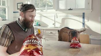 Doritos 2013 Super Bowl TV Spot, 'Screaming Goat' - Thumbnail 3