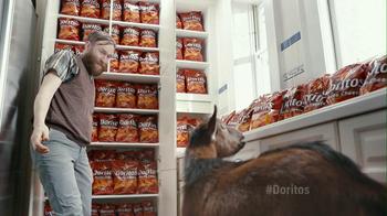 Doritos 2013 Super Bowl TV Spot, 'Screaming Goat' - Thumbnail 4