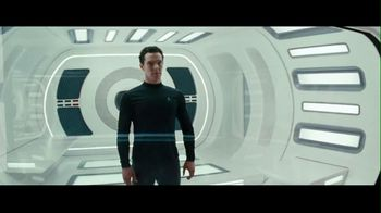Star Trek Into Darkness - Alternate Trailer 1