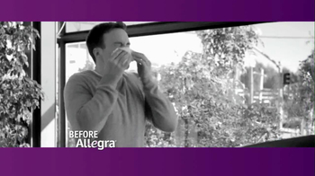 Allegra TV Spot, 'Love to Own' - Thumbnail 2