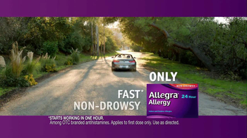 Allegra TV Spot, 'Love to Own' - Thumbnail 8