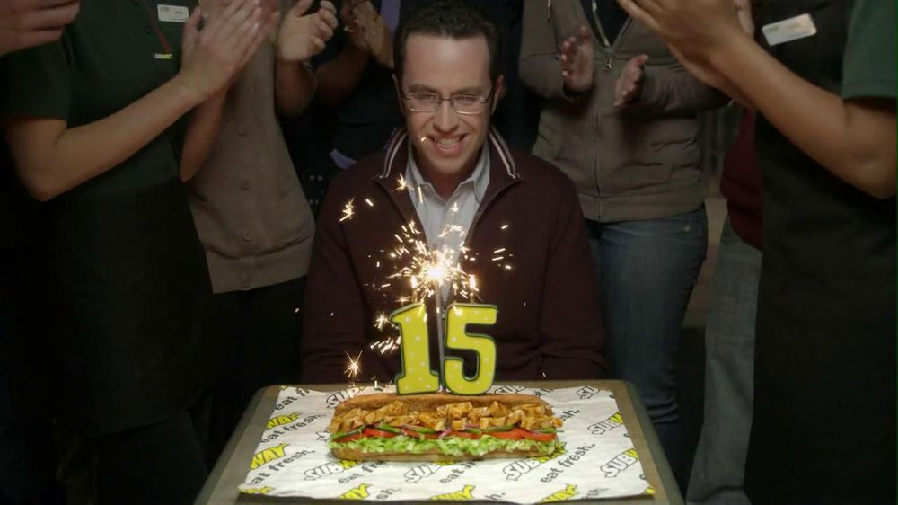 Subway: 15 Years