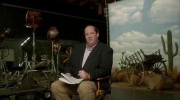 Subway 2013 Super Bowl TV Spot, '15 Years' Feat. Jared, Brian Baumgartner - Thumbnail 3
