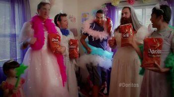 Doritos 2013 Super Bowl TV Spot, 'Princesses'