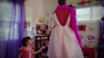 Doritos 2013 Super Bowl TV Spot, 'Princesses' - Thumbnail 5