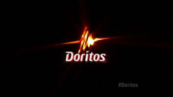 Doritos 2013 Super Bowl TV Spot, 'Princesses' - Thumbnail 7