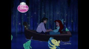 Disney Princess: Ariel's Floating Fountain TV Spot - Thumbnail 1
