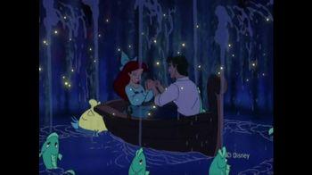 Disney Princess: Ariel's Floating Fountain TV Spot - Thumbnail 10