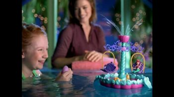Disney Princess: Ariel's Floating Fountain TV Spot - Thumbnail 2