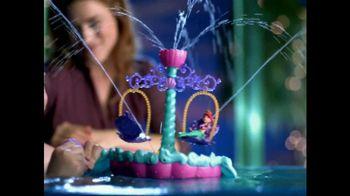 Disney Princess: Ariel's Floating Fountain TV Spot - Thumbnail 3