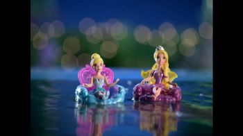 Disney Princess: Ariel's Floating Fountain TV Spot - Thumbnail 4