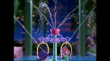 Disney Princess: Ariel's Floating Fountain TV Spot - Thumbnail 6