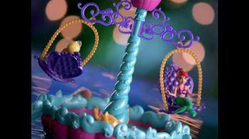 Disney Princess: Ariel's Floating Fountain TV Spot - Thumbnail 7