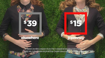 JCPenney TV Spot 'Compare' - Thumbnail 9