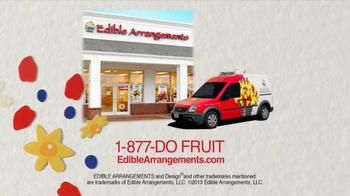 Edible Arrangements Valentine's Day Bouquet TV Spot - Thumbnail 9