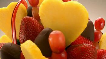 Edible Arrangements Valentine's Day Bouquet TV Spot - Thumbnail 4