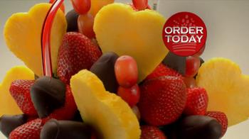 Edible Arrangements Valentine's Day Bouquet TV Spot - Thumbnail 8