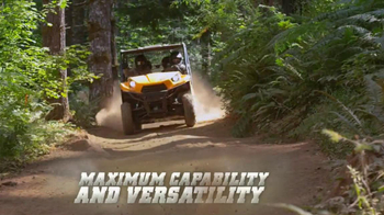 2013 Kawasaki Teryx 4 TV Spot, 'Off-Road Rated' - Thumbnail 2
