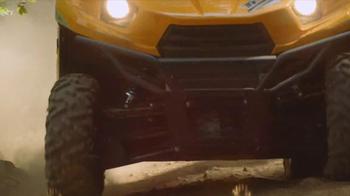 2013 Kawasaki Teryx 4 TV Spot, 'Off-Road Rated' - Thumbnail 4