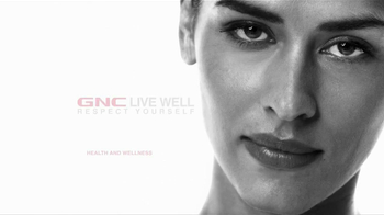 GNC TV Spot, 'What You Want' - Thumbnail 8
