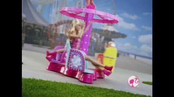 Barbie TV Spot, 'Amusement Park' - Thumbnail 3