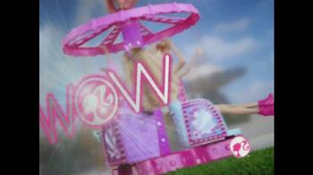 Barbie TV Spot, 'Amusement Park' - Thumbnail 5
