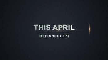 Defiance TV Spot, 'Join the Fight' - Thumbnail 8