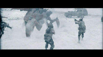 Defiance TV Spot, 'Join the Fight' - Thumbnail 6