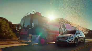 Hyundai Extended Super Bowl 2013 TV Spot, 'Playdate' Ft. The Flaming Lips - Thumbnail 7