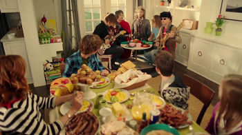 Hyundai Extended Super Bowl 2013 TV Spot, 'Playdate' Ft. The Flaming Lips