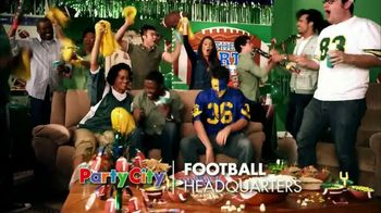 Party City TV Spot, 'NFL Celebrations'