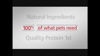 Hill's Pet Nutrition Science Diet Advanced Fitness and Optimal Care TV Spot - Thumbnail 3