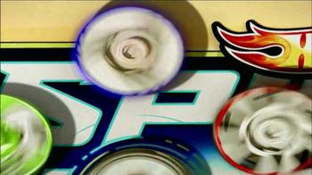 Hot Wheels Spin Shotz TV Spot  - Thumbnail 1