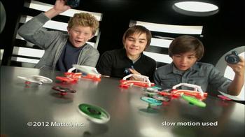 Hot Wheels Spin Shotz TV Spot  - Thumbnail 2