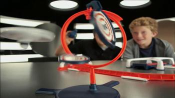 Hot Wheels Spin Shotz TV Spot  - Thumbnail 4