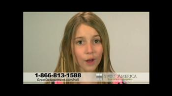 Swiss America TV Spot, 'Braida' - Thumbnail 6